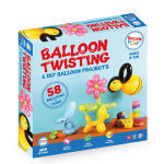Balloon DIY kit - Animals - Balloon Twisting